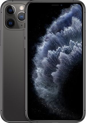 iPhone 11 Pro Space Gray 64GB + Apple Care (Sprint) for Sale in Catonsville, MD