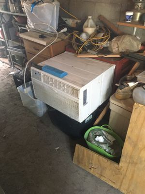 Big window ac for Sale in Columbus, OH
