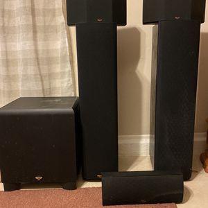 Klipsch Surround Speakers for Sale in Port St. Lucie, FL