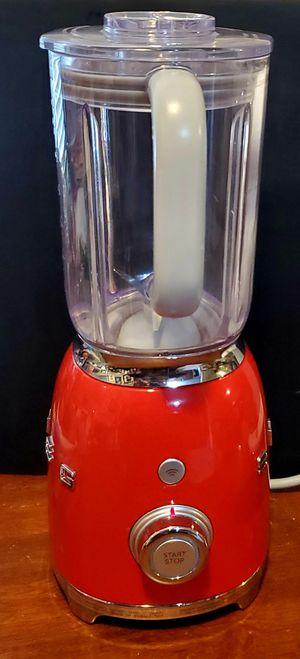 Smeg Blender...Like New for Sale in Pomona, CA