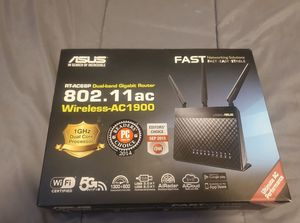 ASUS Dual-Band Router for Sale in Roanoke, TX