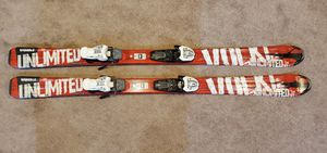 Youth Downhill Skiis for Sale in Seattle, WA
