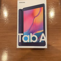 Brand New Samsung Tab A Never Used  for Sale in Brooklyn, NY