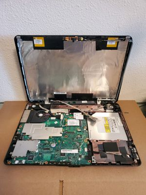 Toshiba Satellite A305-S6916 parts laptop for Sale in Banks, OR