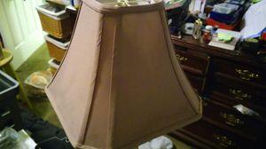 Lamp shade for Sale in Salt Lake City, UT