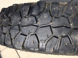 Extreme Terrain Mud Claw Tires for Sale in Macomb, MI