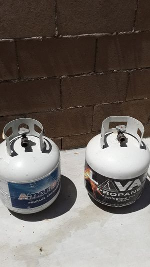 Propane tanks for Sale in Chino, CA