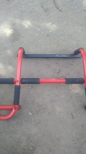 MET-Rx 180,use to do different gym exercises at home. for Sale in Roseville, MI