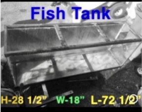 Fish Tank for Sale in New Milford, CT