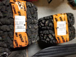 Atv tires for Sale in San Luis, AZ