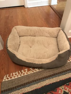 Dog bed and crate pads for Sale in Nashville, TN