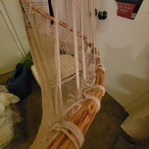 Handmade Hammock Chair for Sale in La Jolla, CA