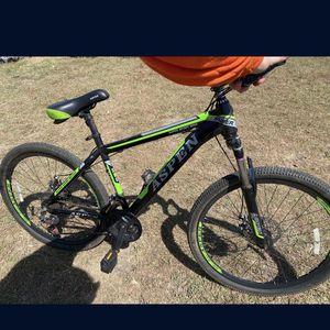 Aspen Mountain Bike for Sale in Fort Worth, TX
