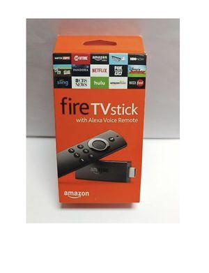 fire tv stick for Sale in Chula Vista, CA