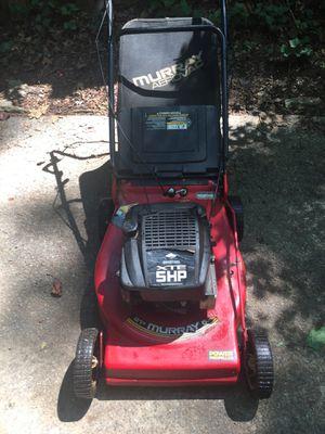 Murray Self Propelled Lawn Mower for Sale in Lilburn, GA