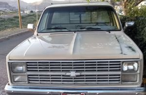 1984 Chevy Longbed for Sale in Clifton, AZ