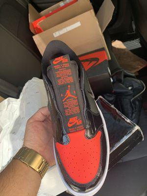 Nike air Jordan 1 for Sale in Compton, CA