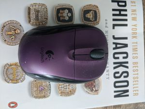 Logitech M305 Wireless Mouse for Sale in Chicago, IL