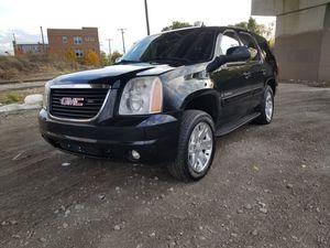 2009 GMC YUKON SLT 4X4 for Sale in Chicago, IL