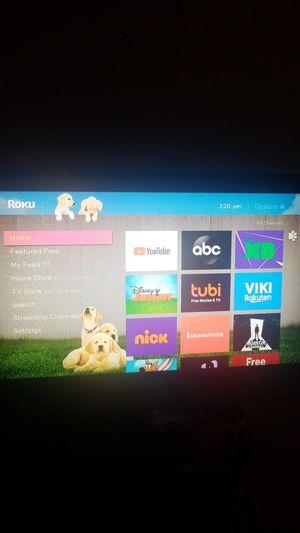 32 inch Phillip's tv, for Sale in Orlando, FL
