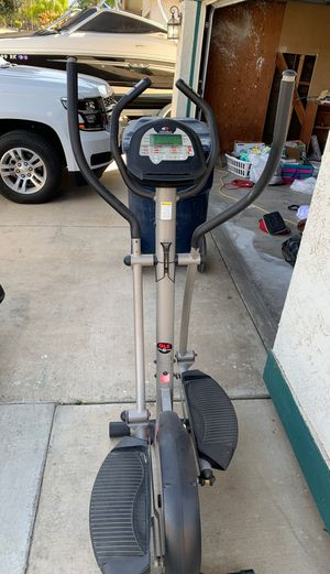 Free elliptical for Sale in Redlands, CA