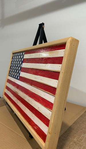 Amaerican Flag Home made for Sale in Irving, TX
