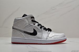 "CLOT x Air Jordan 1 Mid ""Fearless"" for Sale in Washington, DC"