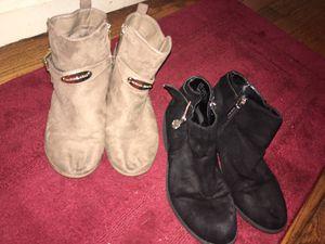 Kids Michael kors boots/shoes for Sale in Stockbridge, GA