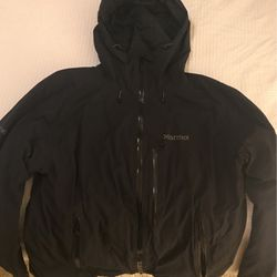 Marmot Waterproof Hooded ski jacket (XL) for Sale in Ashburn,  VA