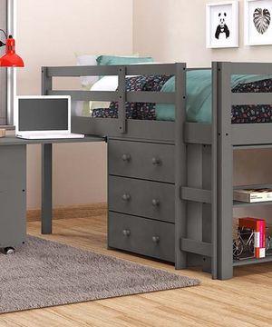 Kids Loft Bed with desk for Sale in Aventura, FL