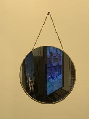 Hanging mirror for Sale in Altadena, CA