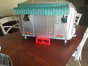 American Girl MaryEllen's Airstream Travel Camper for Sale in Longwood, FL