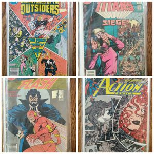 Comics for Sale in Kingsport, TN