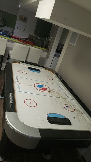 Air Hockey table for Sale in Denver, CO