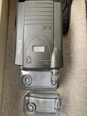 Phillips Remstar plus CPAP machine for Sale in Laguna Beach, CA