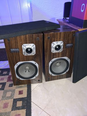 Home Theater Speakers for Sale in Miami, FL