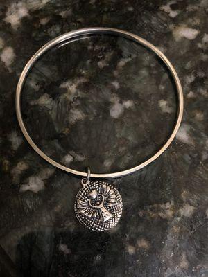 Silver angel charm bracelet for Sale in Tyler, TX