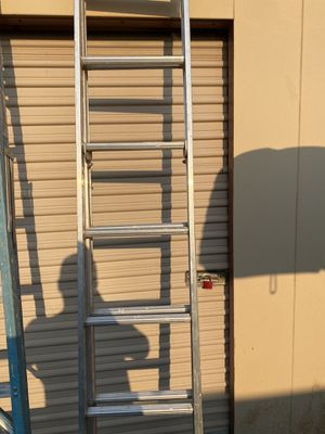 Extension ladder for Sale in Arvada, CO