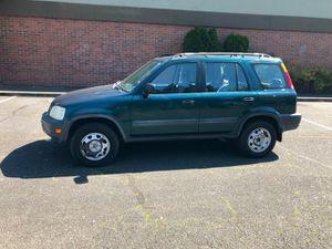 1997 Honda CR-V for Sale in Portland, OR