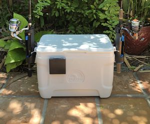 Fishing cooler/Livewells for Sale in Tampa, FL