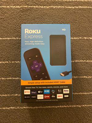 Roku Express for Sale in Yucaipa, CA