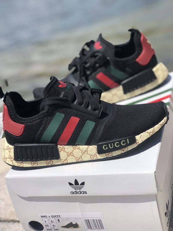 679a7381c7d7d Adidas Gucci Nmd for Sale in Miami