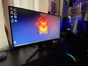 Acer gaming monitor for Sale in Garden Grove, CA