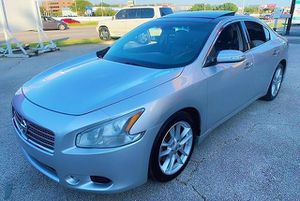 Adorable Nissan Maxima 2011 for Sale in Fontana, CA