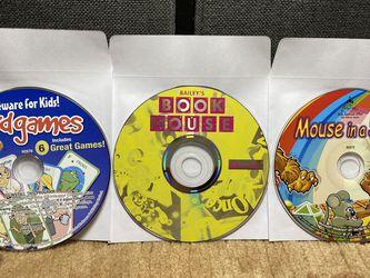 KIDS EDUCATIONAL GAMES BUNDLE for Sale in Pleasanton,  CA