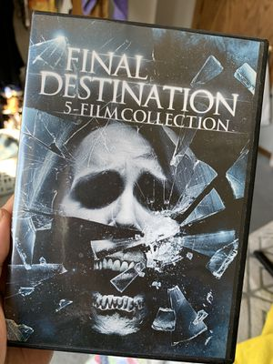 Final Destination Film Pack for Sale in Osseo, MN