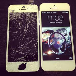 iPhone 5 LCD for Sale in Orlando, FL