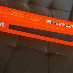 Onn Roku Blast 2.0 Smart Soundbar W/ 4k Streaming for Sale in Cleveland,  OH