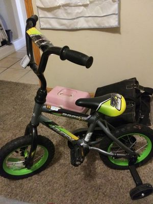 Toddler Bike for Sale in Des Moines, IA
