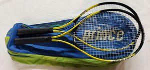 Head Tour Pro Nano Titanium Tennis Racquet Racket with Case for Sale in La Mirada, CA